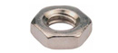 Hex Thin Nut / Jam Nut